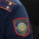 Қызылордада полицейлер аса ірі көлемдегі синтетикалық есірткінің жолын кесті