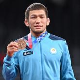 Токио олимпиадасының қола жүлдегері өзіне берілетін қаржыны мұқтаж жандарға сыйламақ