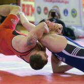 Қазақ балуандары жастар арасындағы әлем чемпионатында медаль жеңіп алды
