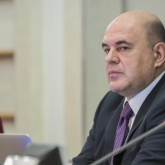 Ресей премьер-министрі елордаға келеді