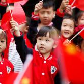Қытайда 3 бала тууға рұқсат берілді