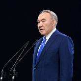 Алматы облысында шекара бөлімшесіне Елбасының есімі берілді