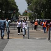 Алматының бас санитар дәрігері жаңа қаулыға қол қойды