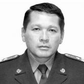 Жамбылдағы жарылыстан қаза тапқан Мейіржан Аймановқа «Халық қаһарманы» атағы берілді