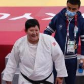 Токиодағы паралимпиада: қазақстандық спортшы күміс жүлде иеленді