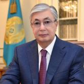 Қасым-Жомарт Тоқаев Қазақстан халқын Конституция күнімен құттықтады