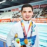 Паралимпиада: қазақстандық спортшы финалға жолдама алды