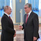 Путин Тоқаевты Шығыс экономикалық форумына қатысуға шақырды