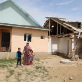 «89 отбасы баспаналы болды»: Алматы облысында биыл 600 миллион теңгеге қайырымдылық көмек көрсетілді