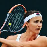 Ярослава Шведова US Open турнирінің 1/8 финалына жолдама алды