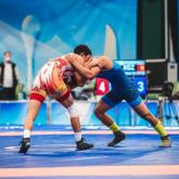 ТМД елдері ойындарында қазақстандық спортшылар 5 медаль жеңіп алды