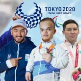 Токиодан жүлдемен оралған паралимпиадашылар мемлекеттік наградалармен марапатталды