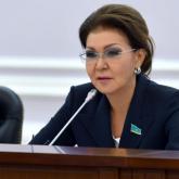 Инвестиция көлемі азайды: Дариға Назарбаева Үкіметке депутаттық сауал жолдады