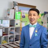 Семейлік педагог әлемнің үздік 50 ұстазының қатарына енді