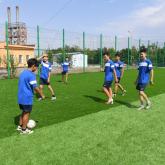 Алматыда 70-тен астам футбол алаңы ескіріп кеткен
