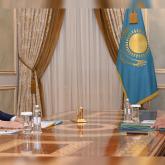 Ұлттық банк төрағасы Тоқаевқа биылғы инфляцияға қатысты болжамын айтты
