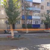 Лисаков қаласында атыс болып, екі адам қаза тапты