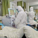 Өткен тәулікте 4 мыңнан астам адам коронавирустан жазылып шықты