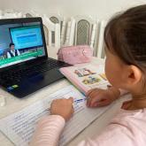 Солтүстік Қазақстанда оқушылар КВИ жұқтырып, 60 сынып онлайн оқуға көшті