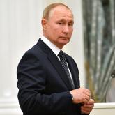 Путин оқшаулау режимін сақтайды