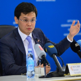 «eGov ешкімге берілмейді»: Министр Бағдат Мусин дау туғызған сұрақтарға қатысты пікір білдірді