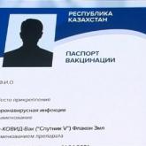 Жыл басынан жалған ПТР тесті мен вакцинация паспортын қолдан жасау бойынша 156 қылмыстық іс қозғалды