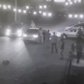 Оралда болған жаппай төбелестің видеосы тарады
