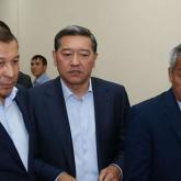 Экс-премьер Серік Ахметов жазасын өтеп болды - ҚАЖК