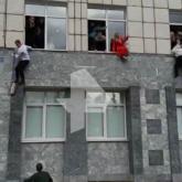 Атыс болған Пермь унивеситетінде оқитын қанша қазақстандық студент бары айтылды