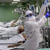Қазақстанда COVID-19 вирусын жұқтырғандар саны 870 мыңнан асты
