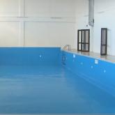 ШҚО-да жарты миллиард теңгеге салынған бассейн жарамсыз болып шықты