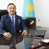 Ғарышкер Айдын Айымбетов жаңа лауазымға тағайындалды