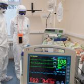 Қазақстанда өткен тәулікте 2,2 мың адамнан коронавирус инфекциясы анықталды