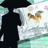 «Көлеңкелі экономиканың» басым бөлігі Қытаймен арадағы сауда-саттыққа тиесілі