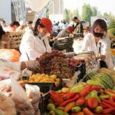 Елордада Павлодар облысының жәрмеңкесі өтеді