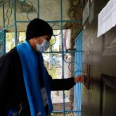 Халық санағы: Елордада 1500 сұхбат алушы үйлерді аралайды