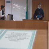 СҚО-да әйелін өлтіріп, куәгерлерге шабуыл жасаған қылмыскер 23 жылға сотталды