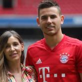 «Бавария» футболшысы сүйіктісіне үйленгені үшін түрмеге қамалады