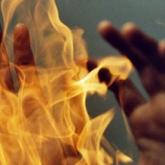 «Күлі ғана қалған»: Ақмола облысының тұрғыны өзін-өзі өртеп жіберді