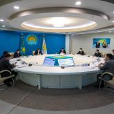 Nur Otan Қаржы министрлігіне жаңа жобалар ойлап табуды тоқтатуды ұсынды