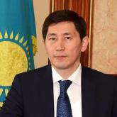 Еңбек және халықты әлеуметтік қорғау вице-министрі тағайындалды