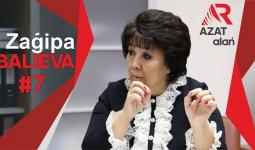 «Кеңес сұрап хабарласқан жоқ»: Балиева Аружан Саинмен қарым-қатынасы жайлы айтты