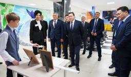 Премьер-министр жұмыс сапарымен Павлодар облысына барды