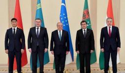 Ташкентте Орталық Азия елдерінің Сыртқы істер министрлері кездесті