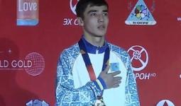 Қазақстан жастары бокстан Азия чемпионатында 6 алтын медаль алды