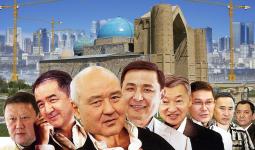 Түркістандағы «асар»: әкімдіктіктер миллиардтарды қандай ғимараттар салу үшін жұмсады?