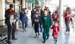 Ирак түрмесінен оралған балалардың бірі 6 тіл біледі – психолог