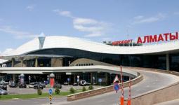 Алматы әуежайында жаңа терминал ашылады