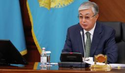 Мемлекет басшысы Үкіметтің кеңейтілген отырысын өткізеді