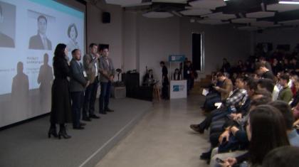 Baiterek Hackathon: Алматыда үздік жоба әзірлеушілері бас қосты